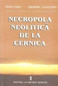 Necropola Neolitica de la Cernica