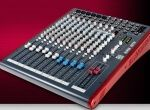 Mixer Allen & Heath ZED-14