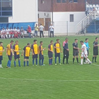 AS GLORIA IZLAZ –ACS VICTORIA TANGANU  1-4