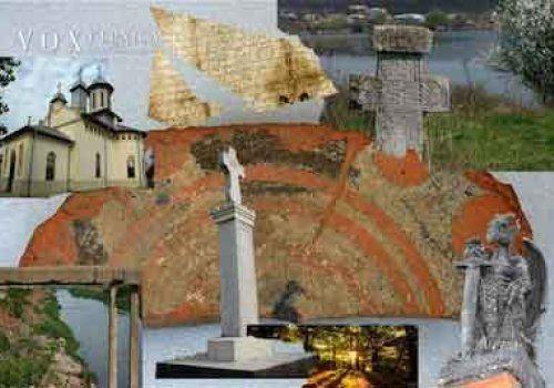 Statistici istorice 1832-1865 satele comunei Cernica.