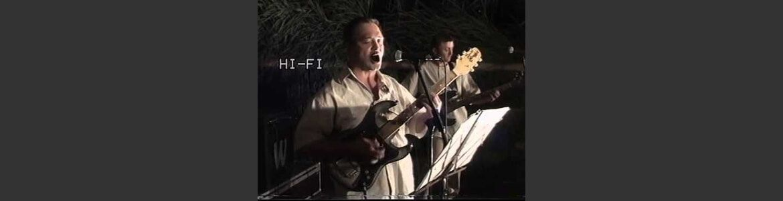 Concert Vox Cernica 2003 - Partea 3/3
