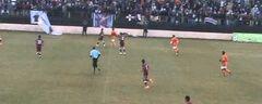 Rapid (Liga I) - Progresul Cernica (Liga III). 6-1